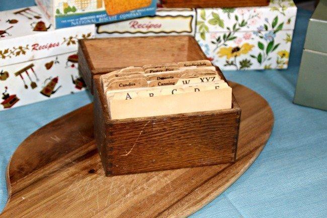 VRP001 - Wood Box