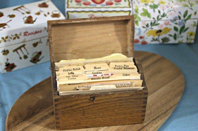 VRP002 - Wood Box