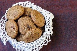bigstock Ginger Molasses Cookies 79441057