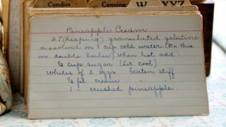 Pineapple Cream (VRP 001)