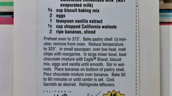 Banana Brownie Pie e1544125302404