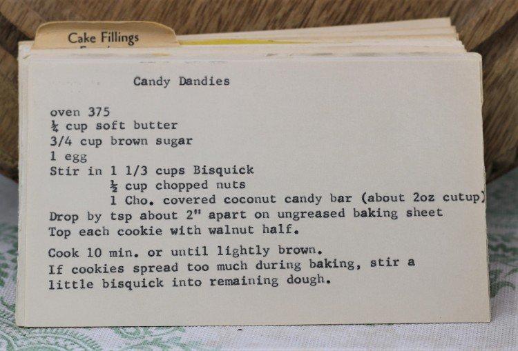 Candy Dandies