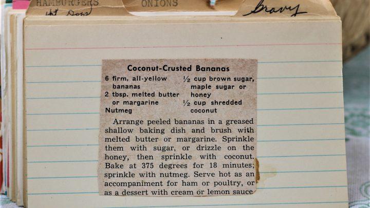 Coconut Crusted Bananas e1543978410683