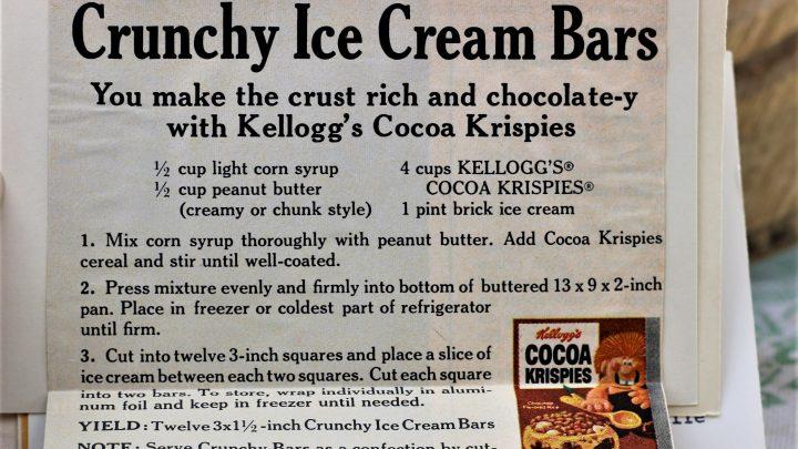 Crunchy Ice Cream Bars e1543971852322