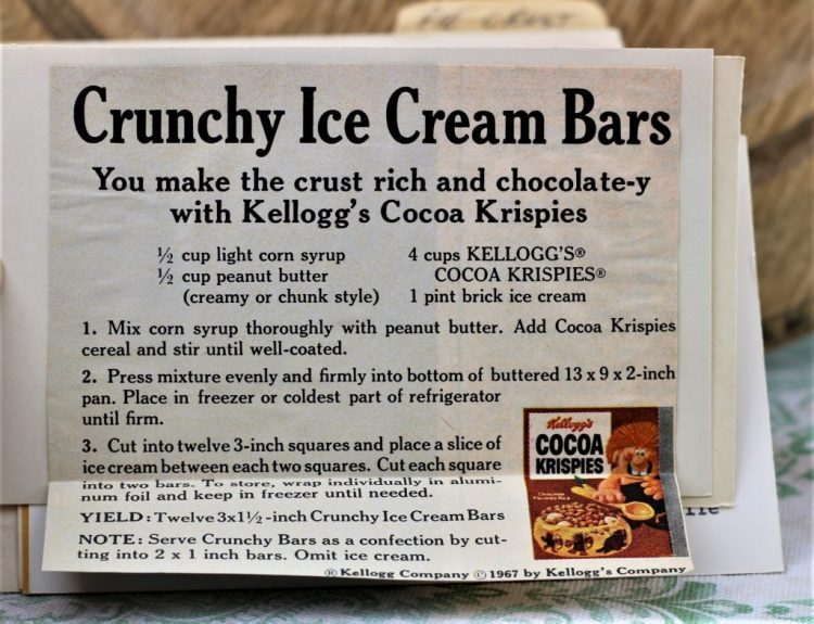 Crunchy Ice Cream Bars e1543971852322