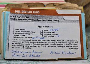 Eggs Ranchero