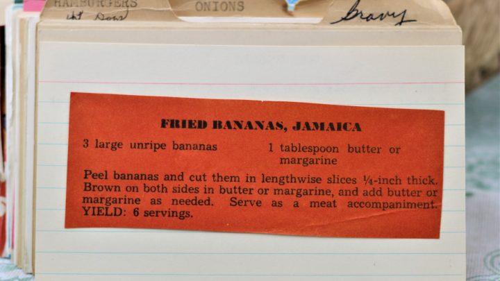 Fried Bananas Jamaica e1544301207384