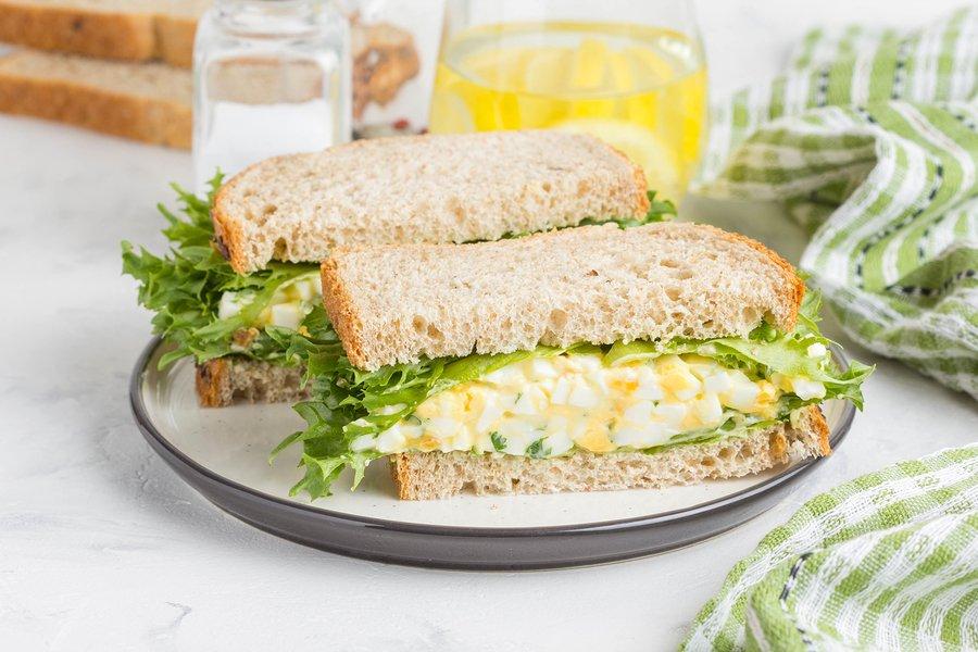 National Egg Salad Week