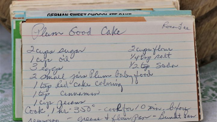 Plain Good Cake e1544156127775
