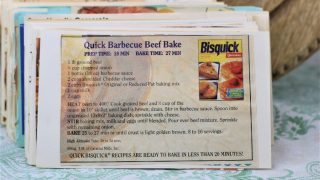 Quick Barbecue Beef Bake
