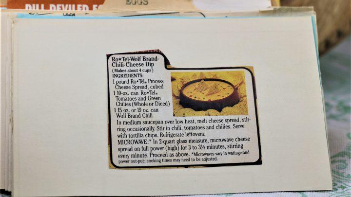 Ro Tel Wolf Brand Chili Cheese Dip e1543974122325