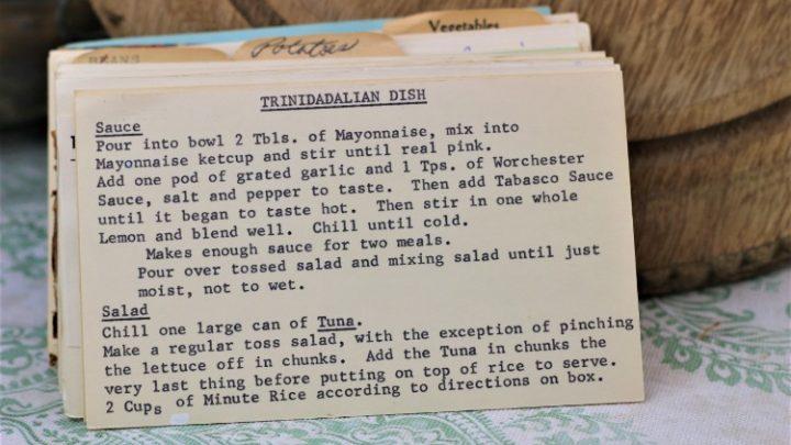 Trinidadalian Dish
