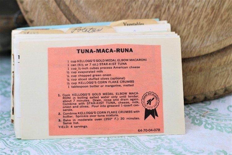 Tuna-Maca-Runa
