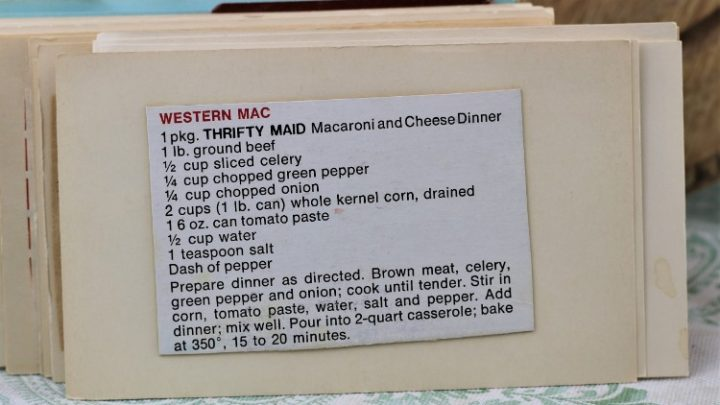 Western Mac