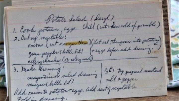 Potato Salad (VRP 004)