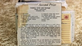Country Grits and Sausage