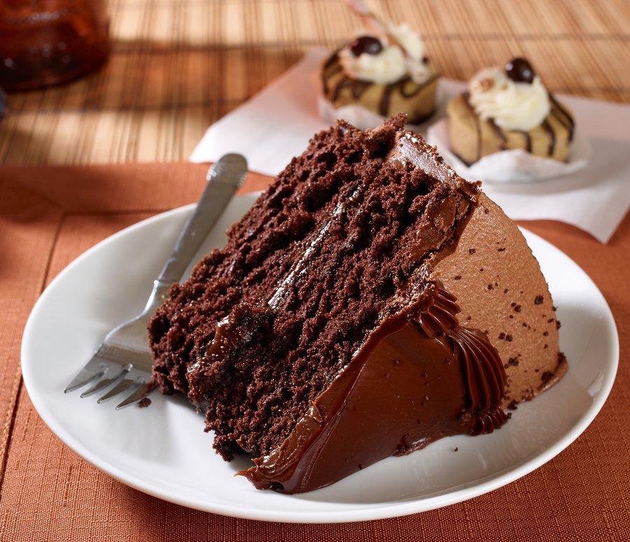 Devil's Food Cake Recipes