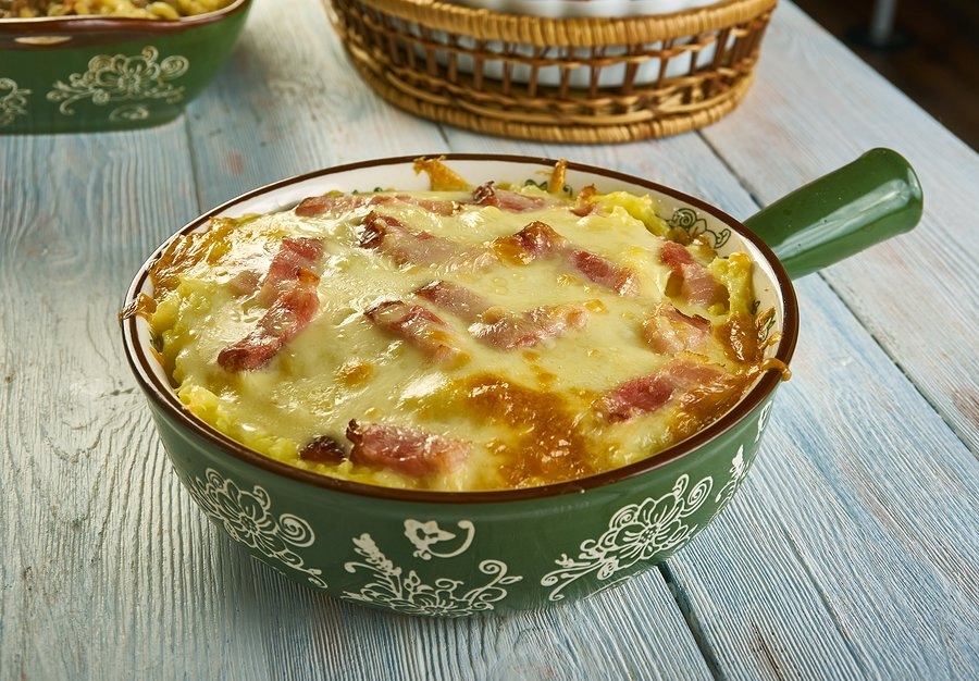 Ham Casserole Recipes