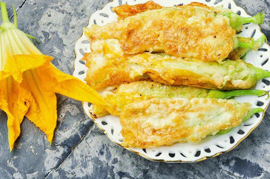 Zucchini Side Dish Recipes