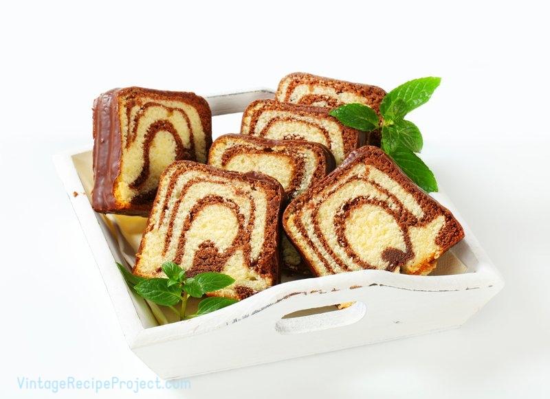 national pound cake day
