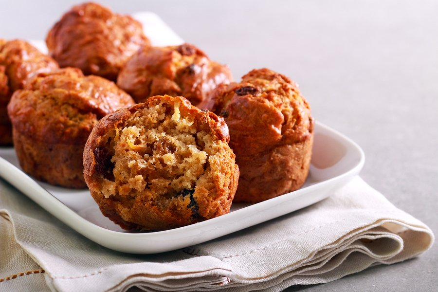Carrot Muffin Recipes