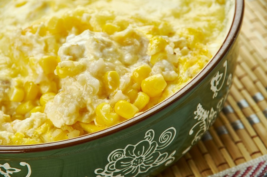 Corn Casserole Recipes