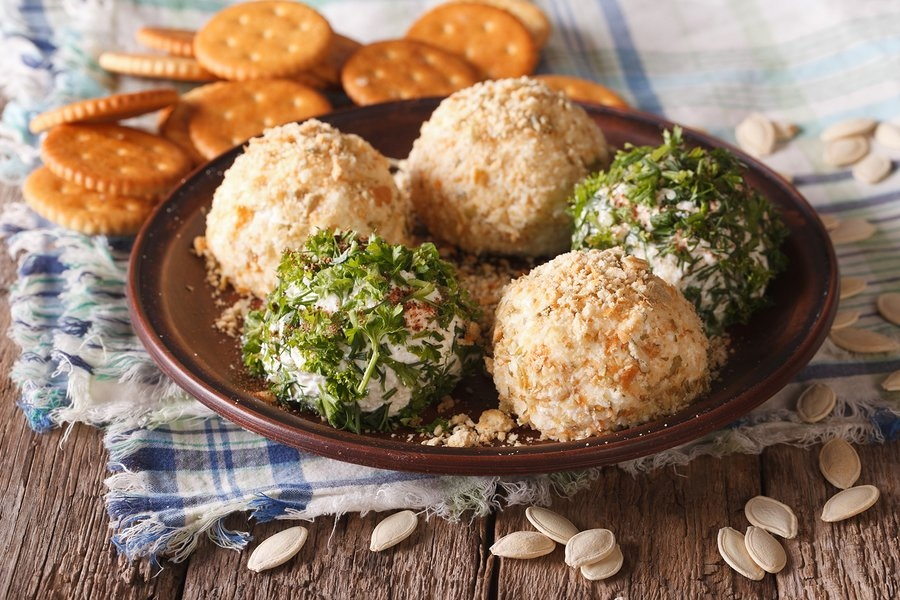 Tips for Making a Cheese Ball