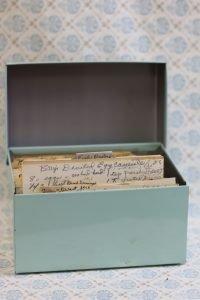 Vintage Recipe Box 42 scaled