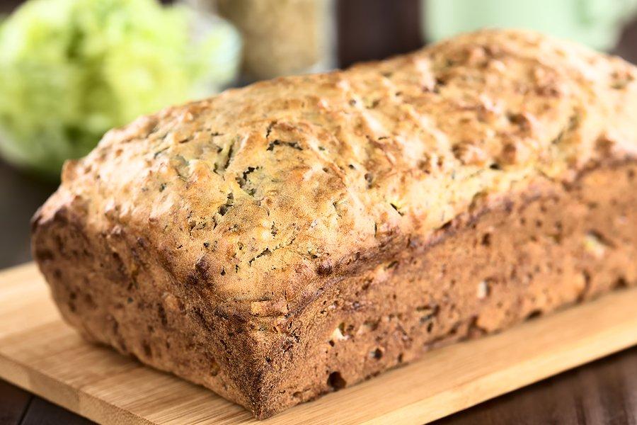 Zucchini Bread Recipes
