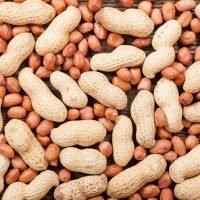 peanut recipes